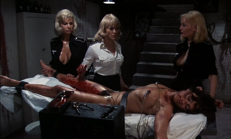 796full ilsa  she wolf of the ss                                  (1975) screenshot